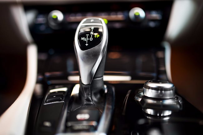 Car Care: 3 Things You Should Not Do In An Automatic