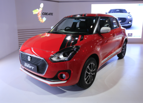 Maruti Swift Price - Reviews, Images, specs & 2019 offers
