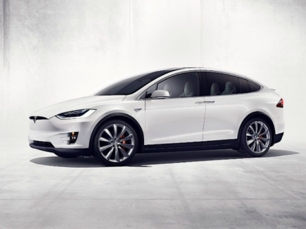 Are Electric Luxury Cars A Better Alternative To Luxury Diesel Cars?