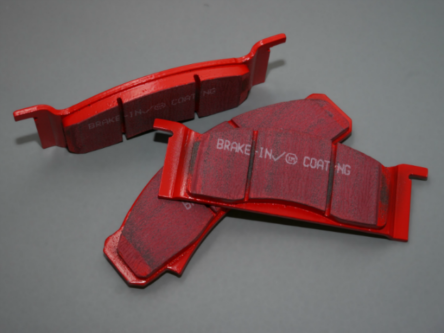 Car Modifications - Upgrading Your Car's Brake Pads
