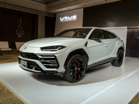 """Lamborghini Receives """"Strong"""" Response For Urus SUV From India"""