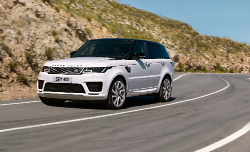 2018 Range Rover And Range Rover Sport Launched