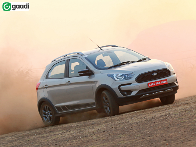 Ford Freestyle: Road Test Review