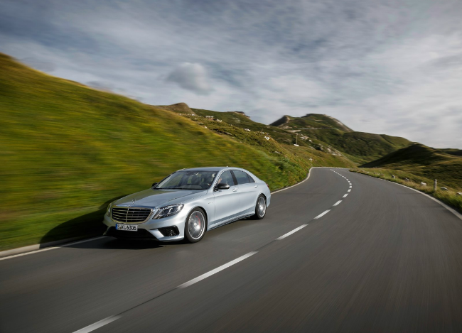 Mercedes benz to hike car prices from september 1 gaadi for Mercedes benz 0 finance