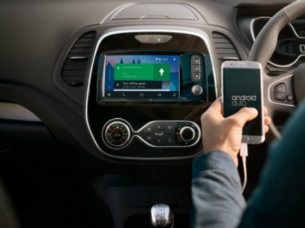 Smartphone Integration Coming To 2019 Renault Duster, Captur