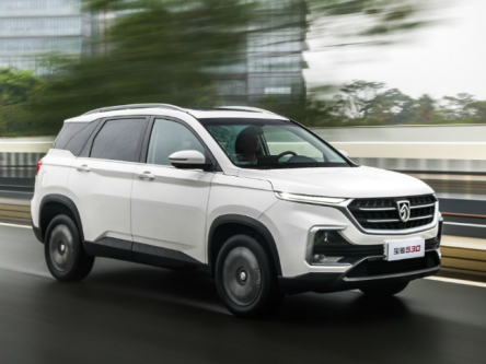 MG India's First SUV Set For Launch By June 2019