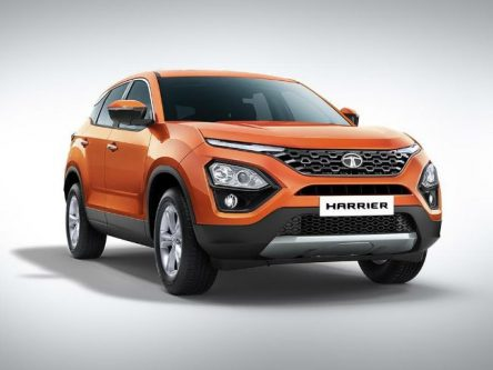 All You Need To Know About Tata Harrier-  Features, Price, Variants & More