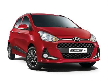 Hyundai Grand i10, Xcent Get Updated Feature List