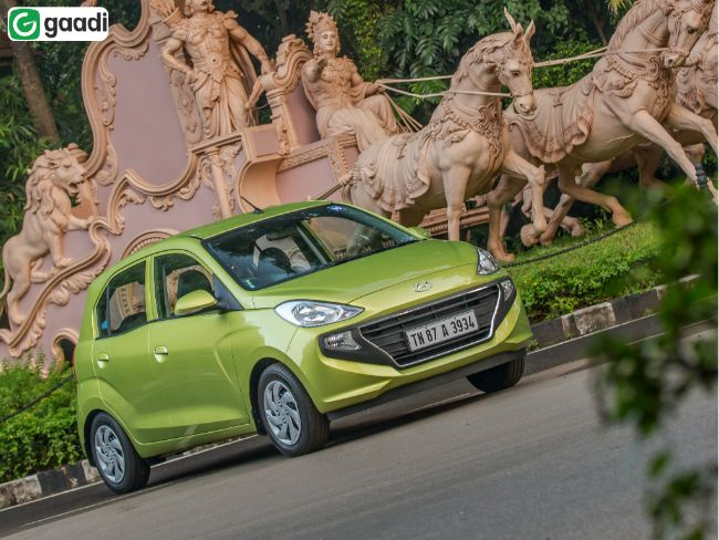 New Hyundai Santro 2018: First Drive Review