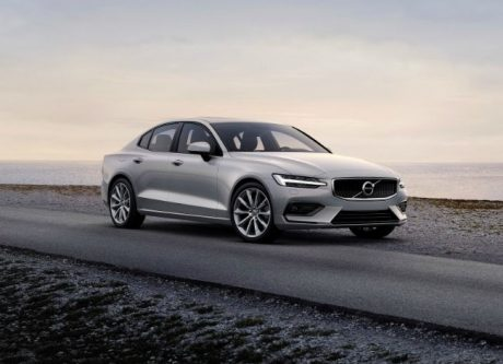 Confirmed: New Volvo S60 India Launch In Late-2019