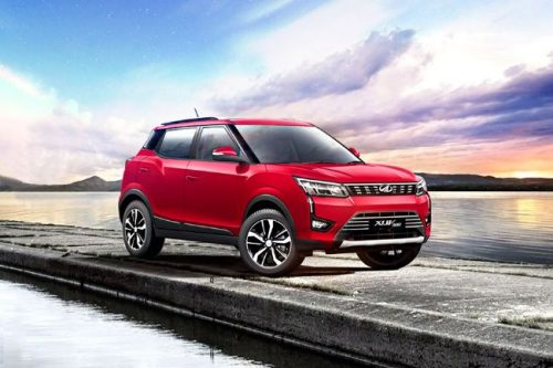 Mahindra XUV300 Features List Leaked