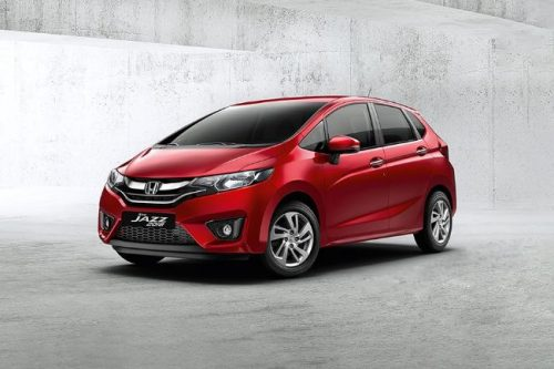 Honda Jazz Exclusive Edition Launched At Rs 9.22 Lakh