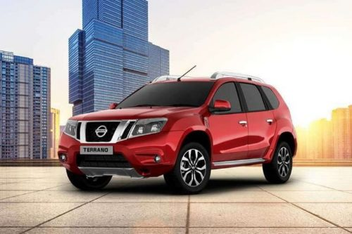 Nissan Offers Discounts Up To Rs 1.70 Lakh