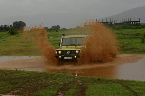 4WD vs AWD: Clearing The Confusion