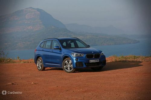 BMW India March Deals For 3 Series, X1, X3 And More