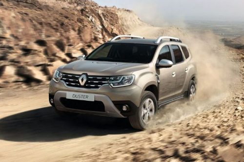 Second-gen Renault Duster Is Expected To Be Delayed