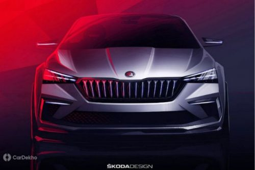 New Skoda Octavia To Come Out This Year
