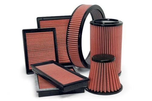 Car Modifications - Air Filters