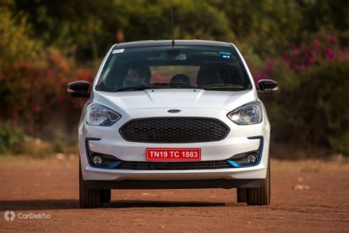 Ford Aspire Blu To Ford Aspire Blu To Be Launched Soon Be Launched Soon