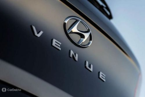 Hyundai QXi Likely To Be Called Venue