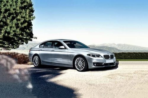 BMW 5 Series 530i M Sport Goes On Sale At Rs 59.20 Lakh