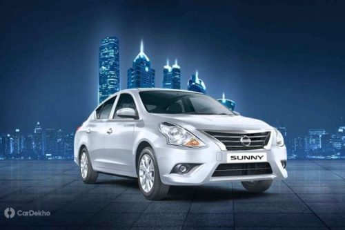 Next-Gen Nissan Sunny To Debut This Month In The US