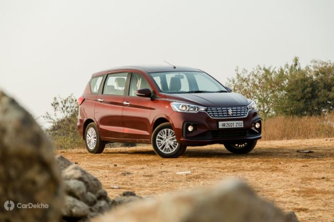 Maruti Ertiga Price Reviews Images Specs 2018 Offers Gaadi