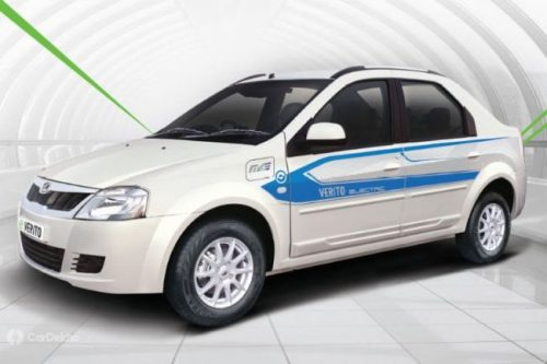 Maruti's Small EV Likely To Cost More Than Top-End Dzire