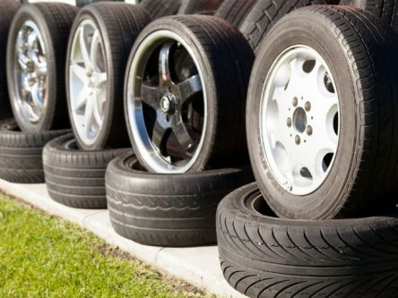 Car Modifications - Wheels and Tyres