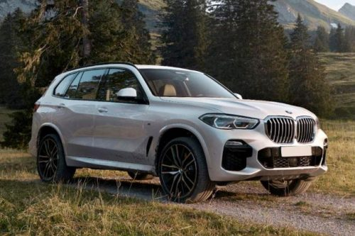 2019 BMW X5 Launched In India At INR72.9 Lakh