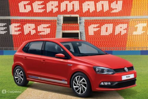 Volkswagen Launches Cup Edition For Polo, Vento, Ameo