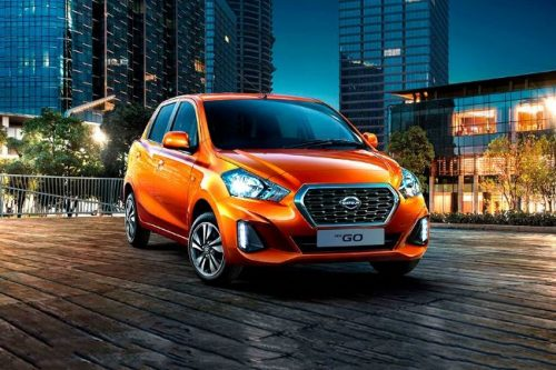 Datsun Introduces VDC Technology In GO, GO+