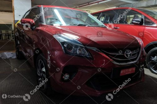 Toyota Glanza Specifications Emerge Ahead Of Launch