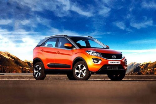 Tata Lends Nexon Aesthetic Updates, Hikes Price