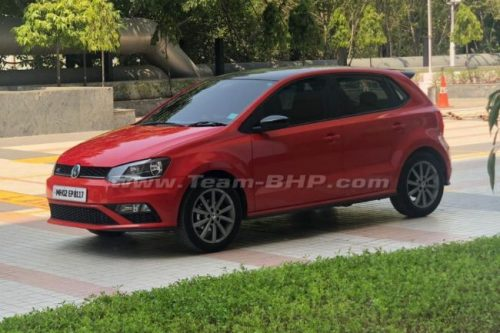 Facelift Polo, Vento Spotted Ahead Of Launch