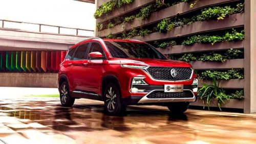 MG Hector Variants: Making the Right Buying Decision