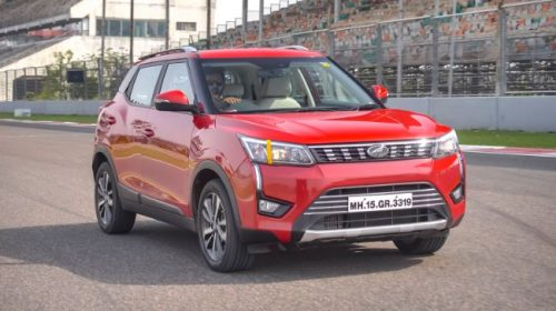 Mahindra XUV300 Diesel AMT - First Drive Review