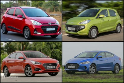 Hyundai Announces July Offers, Savings Of Up To ₹2 Lakh