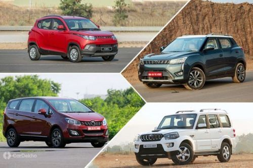 Mahindra, Revv Joins Hands To Offer Cars On Subscription