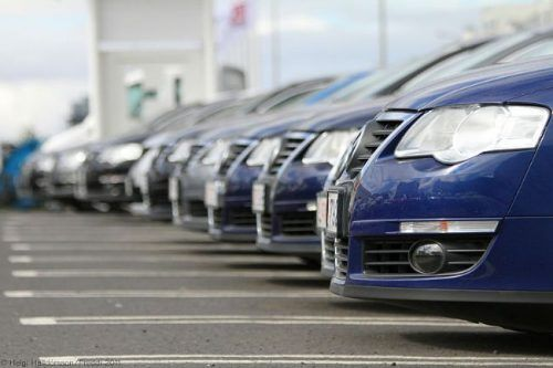 Relief measures taken by the government to kick start auto sector