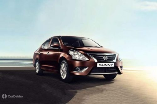 Nissan Announces September Benefits Of Up To ₹90,000