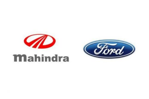 Mahindra May Pick Up 51 Percent Stake In Ford India
