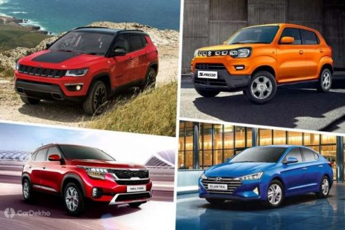 BS-6 Compliant Cars In India That You Can Buy Today
