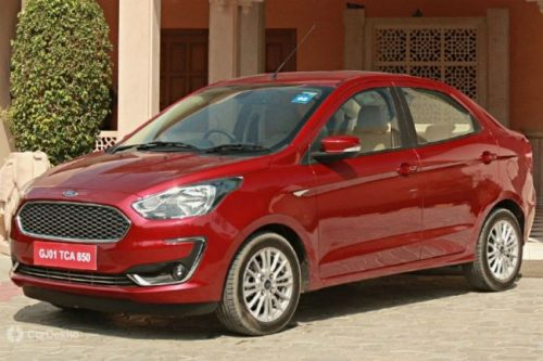 This Diwali, Grab A Ford EcoSport, Aspire, Or Freestyle With Enticing Benefits