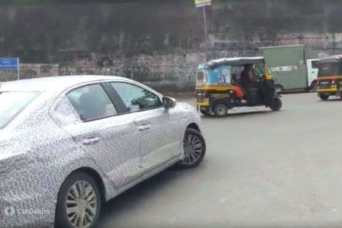 New Honda City Debut At 2020 Auto Expo Likely, To Break Cover This Month