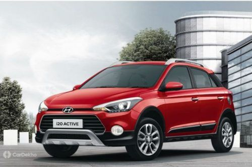 Next-Generation Hyundai i20 Active Spotted, Mid-2020 Launch Likely