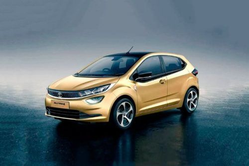 Tata Altroz Premium Hatchback To Be Unveiled In December