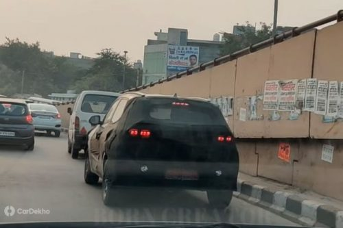 Kia QYI Spotted Testing Again, May Arrive In Late 2020