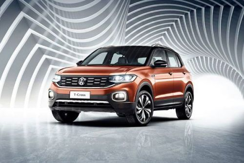 Volkswagen To Transform Into SUV Brand For Indian Market, Says Director