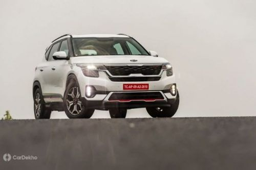Kia Seltos Waiting Period Extends To Five Months
